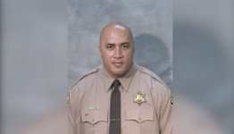 Public service for fallen Fresno County officer to be held on Monday