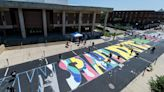 'Black Lives Matter' mural finally comes to life in Lynn - Itemlive
