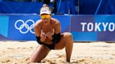Opinion: April Ross puts US back on top of women's beach volleyball with Olympic gold