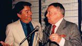 Tom Dreesen, Sinatra's longtime opener, returns to Vegas