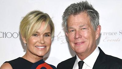 """David Foster Says He """"Will Never"""" Reveal the Real Reason He Left Yolanda Hadid"""