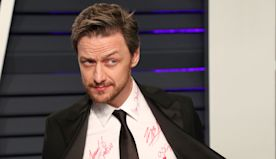 Coronavirus: 'X-Men' Star James McAvoy Donates £275,000 To Campaign For Protective Equipment