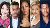 'Harlem': Andrea Martin, Robert Ri'chard, Juani Feliz, Kate Rockwell & Sullivan Jones To Recur In Tracy Oliver's Amazon Comedy