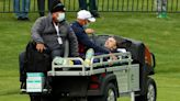 Tom Felton Collapses on Golf Course While Participating in Ryder Cup Celebrity Tournament