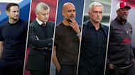 Premier League half-term report: Who's top of the class?