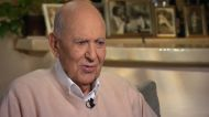 From 2015: Carl Reiner, still making us laugh
