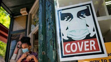 Delta傳染力強 美國研究:74%病患已打完疫苗 | 全球 | NOWnews今日新聞