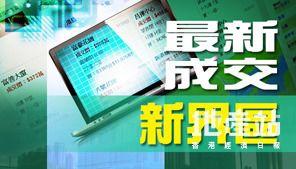 西貢璟瓏軒全幢2380萬成交 - 香港經濟日報 - 地產站 - 二手住宅 - 村屋成交