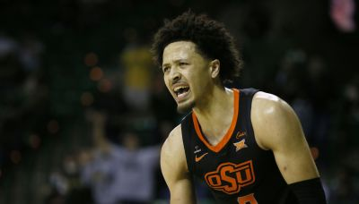2021 NBA Mock Draft consensus 3.0: The complete first round after the NCAA Tournament
