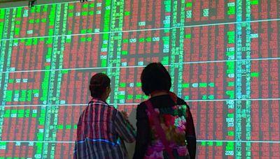 台股上漲152點作收 收復17000點關卡