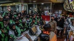 麥當勞BTS套餐印尼開賣 憂群聚至少13家暫停營業