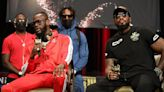 Deontay Wilder's trainer responds to Floyd Mayweather over sacked coach comments