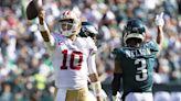 49ers report card: Grades for offense, defense in win vs. Eagles