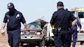 Border Patrol: SUV in Deadly California Crash Part of Human Smuggling Operation
