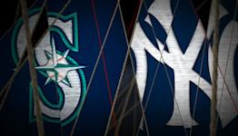 Mariners vs. Yankees Highlights