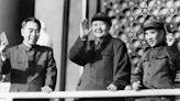 《特別協定》:毛澤東周恩來喪權辱國條約(圖) - 曹維錄 - 紅朝歲月