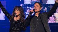 Donny and Marie Osmond end their long-running Vegas residency