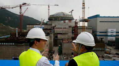 廣東台山核電場燃料破損 停機檢修查找原因 | 全球 | NOWnews今日新聞