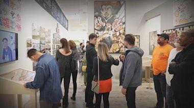 Inside Miami's Museum of Graffiti