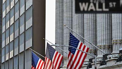 〈美股盤前要聞〉市場關注失業金數據 美股期貨小漲 | Anue鉅亨 - 美股