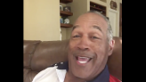 O.J. Simpson Reacts To Allegations Against 'People v. O.J. Simpson' Author Jeffrey Toobin