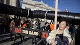 Keystone XL victory emboldens green groups in fight against Line 3 pipeline