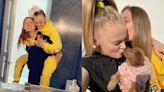 JoJo Siwa & Girlfriend Kylie Prew Have Broken Up