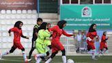 不演了!神學士露出踐踏女權的真面目 新政府宣布:阿富汗女性不得參與體育運動