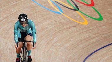 東京奧運 李慧詩今出戰凱林賽半準決賽