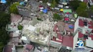 Mexico Earthquake: Slow recovery in Mexico City after deadly 2017 quake