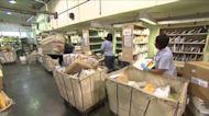 USPS hoping to get ahead of peak-season shortage