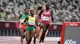 Athing Mu Might Be Team USA's Best Runner. She Turned 19, Then Won Gold.