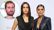 Lisa Rinna Says Scott Disick's DMs About Kourtney Kardashian Contributed To Amelia Gray Hamlin Split