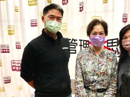 【30天免費閱讀】疫情推動醫療界轉型