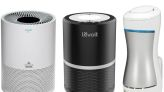 7 top-rated air purifiers to add to your work-from-home set up