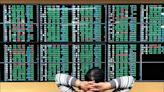 航運重挫 台股週月線收黑 7月成交值逾12兆創紀錄 - 自由財經