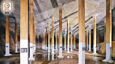 3個百年歷史配水庫 獲古諮會擬議為一級歷史建築