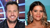 Maren Morris Reacts to Mistake Claiming Luke Bryan Is Her Baby's Father