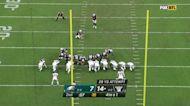 Eagles vs. Raiders highlights Week 7