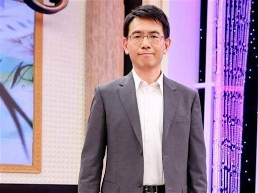 朱學恒突送劉寶傑12字花籃原因曝 徐巧芯驚呼