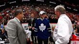 FTB: The Maple Leafs join the NHL Draft party today