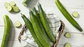 「青瓜減肥法」獲醫學博士認證!周揚青分享3天地獄青瓜餐單、日本人實測3星期減15磅!