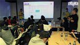 REPOWER 教練講習- 團隊訓練與個人技術的化學反應