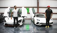 Meet the brothers who turned a love for cars into a dream job