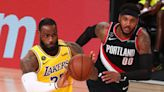 LeBron James to Carmelo Anthony about joining the Lakers: 'The time is now'