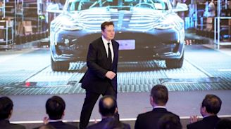 Tesla's Success Is the Product of a Healthy Entrepreneurial Culture