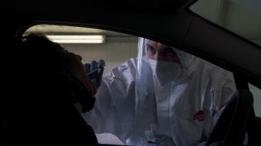 Los Angeles County Coronavirus Update: Daily Case Numbers Up 50% Since Early October