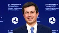 Sec. Pete Buttigieg Proposed to His Husband in a Chicago Airport