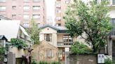 台中日式老洋房的浪漫敦厚!網美必訪的木質綠意早午餐店