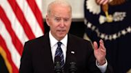 Biden and Senate close in on bipartisan infrastructure deal